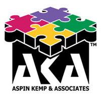 AKA Logo curves stroke