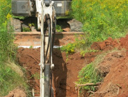 Updates from PEI Septic System Assessment and Percolation